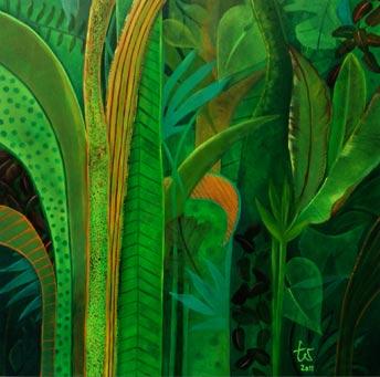 Farben der Tropen